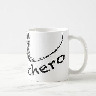 Guarachero kängor kaffemugg