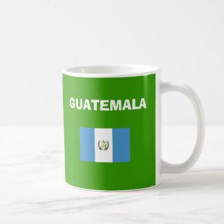 Guatemala* & djärv GT rånar Kaffemugg