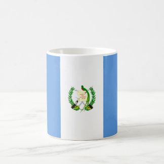 Guatemala flagga GT Kaffemugg