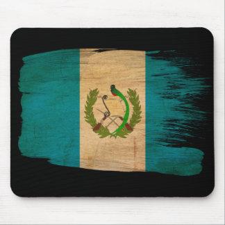 Guatemala flagga musmatta