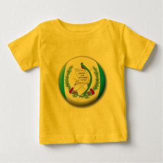 guatemala flagga tee shirts