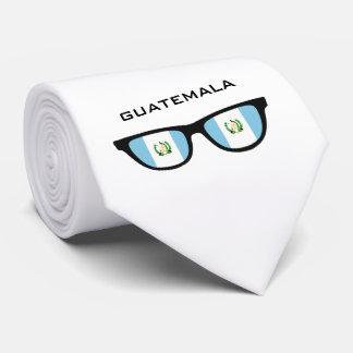 Guatemala skuggar den beställnings- text- & slips