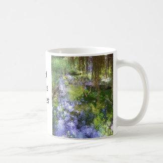 """""""Gud gjorda Monet"""" mugg"""
