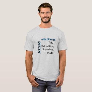 Gudar av vatten tee shirt