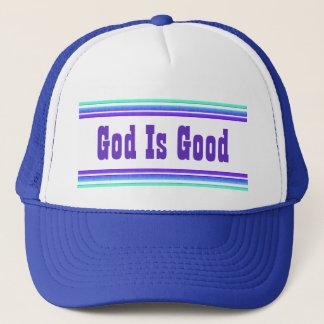 Guden är bra keps