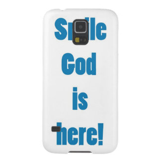 Guden är heen galaxy s5 fodral
