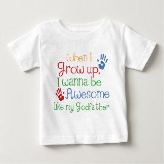 Gudfader för gudbarngåvafantastisk tröjor