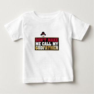 Gudfaderbaby T Shirts