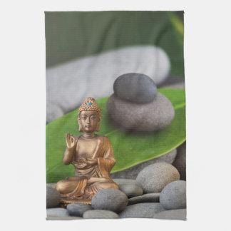 Gudinna av Indien Kökshandduk