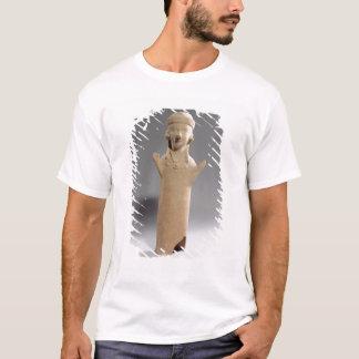 Gudinna eller worshipper med den lyftta ärmar, t-shirts