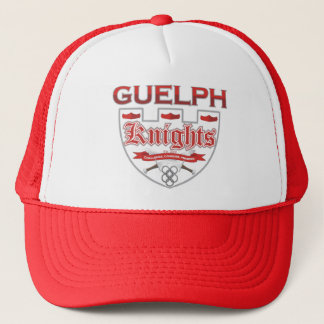 Guelph riddare keps