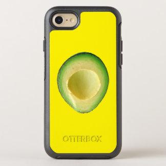 Gul avokadoMaven OtterBox Symmetry iPhone 7 Skal