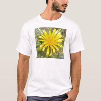 Gul thistle t-shirts