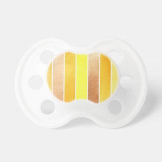 gul underbar vattenfärgbakgrund - vattenfärg napp