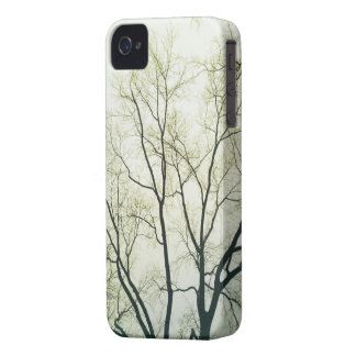 Gul vinter Case-Mate iPhone 4 fodral