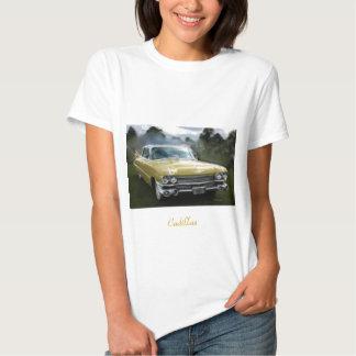 Gula Cadillac Tröja