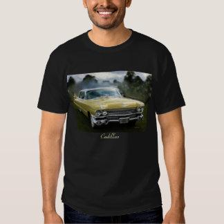 Gula Cadillac Tröjor