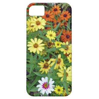 Gula daisy iPhone 5 skydd