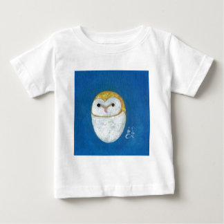 Guld- baby t-shirts