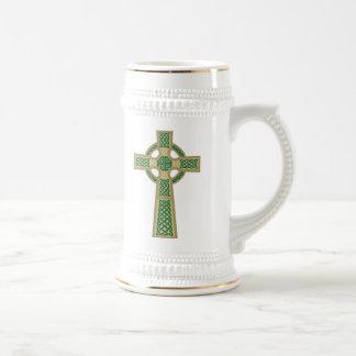 Guld- Celtickoröl Stein Sejdel