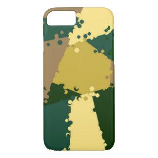 Guld- djungel Camo