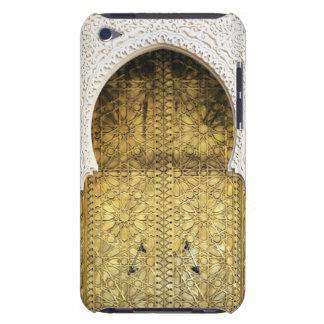 Guld- dörr och en båge långt, Marocko iPod Touch Hud