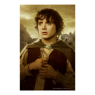 Guld- FRODO™ Poster
