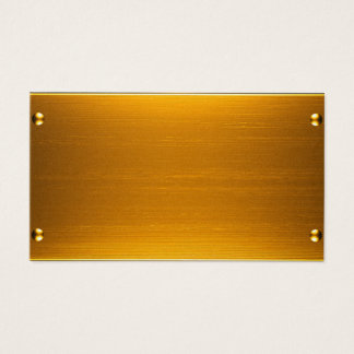 Guld- kort