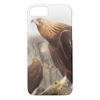 Guld- örnJohn Gould fåglar av Storbritannien