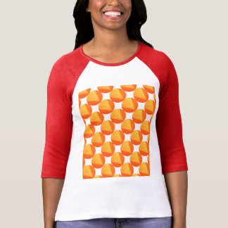 Guld- pärlor: Andlig och Goodluck konst T Shirt
