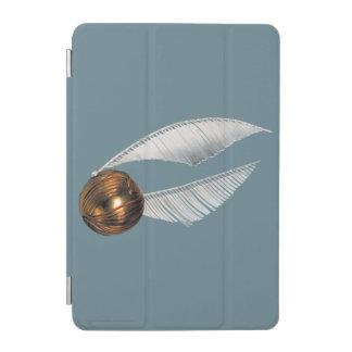 Guld- Snitch iPad Mini Skydd