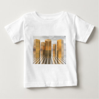 Guld- torn tröjor