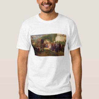 Guldbröllopet (olja på kanfas) t shirt