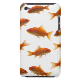 Guldfisk Case-Mate iPod Touch Case
