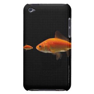 Guldfisk Case-Mate iPod Touch Skydd