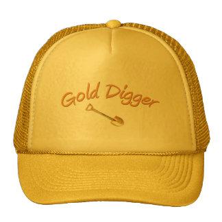 Guldgrävare Keps