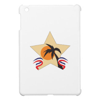 GULFKRIGETDESIGN iPad MINI MOBIL SKAL