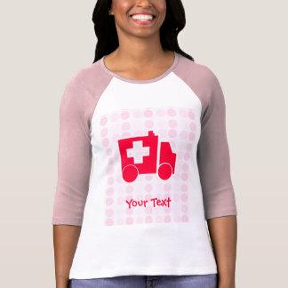 Gullig ambulans t shirt