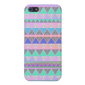 GULLIG AZTEC IPHONE CASE iPhone 5 COVER
