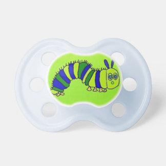 Gullig babyCaterpillar nappar