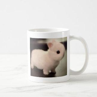 Gullig bebiskanin kaffemugg