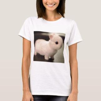 Gullig bebiskanin t-shirts