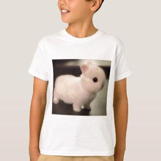 Gullig bebiskanin tee shirt