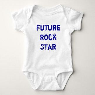 gullig bebist-skjorta tee