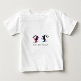 gullig bebist-skjorta tshirts