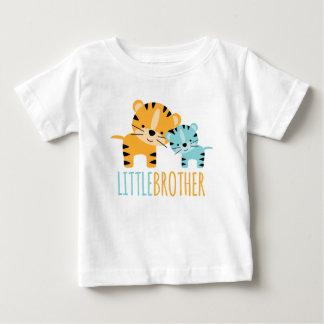 """Gullig broder för tiger """"lite """", tshirts"""