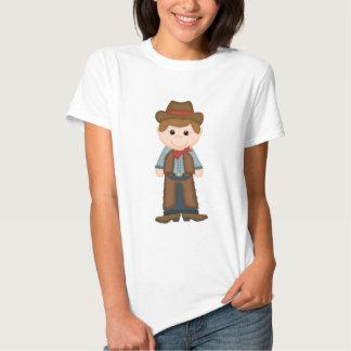 Gullig Cowboy T Shirt