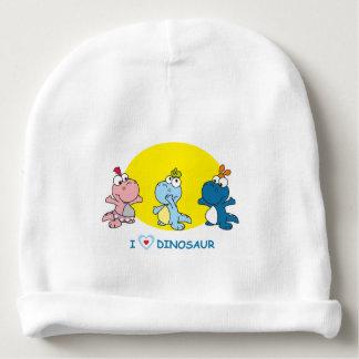 Gullig Dino designför barn