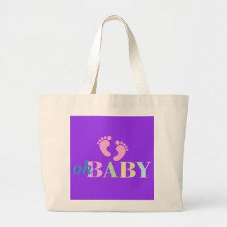 GULLIG FOT FÖR BABY FÖR PASTELLOH-BABY KASSE