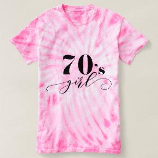 Gullig gåva för födelsedag för perfekt för t shirt